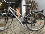 Fahrrad Hercules Bionic Comp