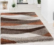 Teppich Shaggy Hochflor 200x290 cm