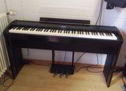 Kawai ES7 B digital piano