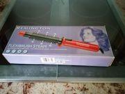 Remington Flexibrush Steam für Haare