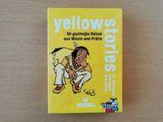 Yellow Stories Spiel