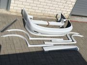 VW T4 Projektzwo Aerodynamik Satz