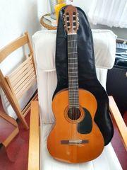 Yamaha C40 Gitarre