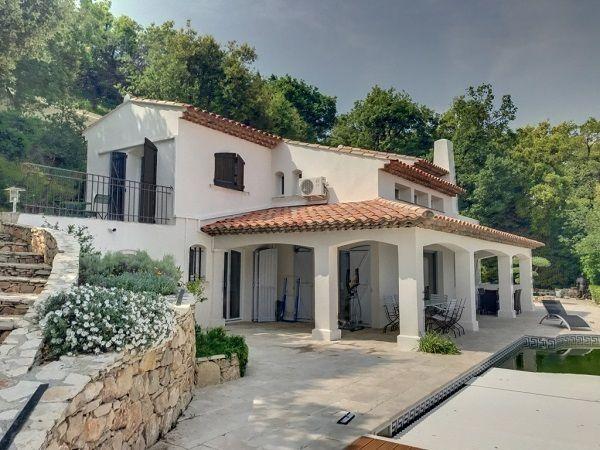 IL Privatverkauf Villa in Grimaud