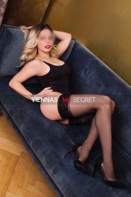 Escort-Damen - Andrea - Unabhängige Wien Escort