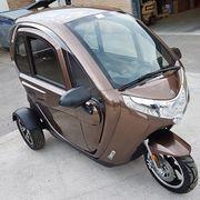 Econelo 1500 Kabinenroller Elektro Auto