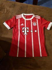 Bayern München Trikot Gr 152