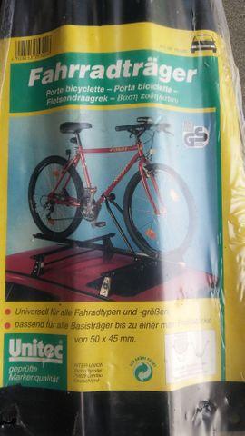 Fahrrad-Dach-Träger NEU