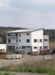 Moderner Neubau in Kaiserslautern zu