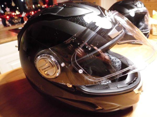 Scorpion ECO Helm XS 54
