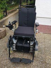 Otto Bock 500s Elektro Rollstuhl