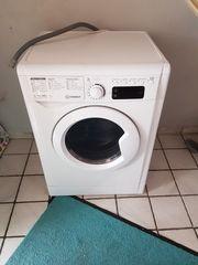 My Time Waschtrockner von Indesit