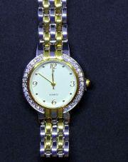 Schöne Damen Armbanduhr