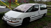 Chevrolet Pontiac TRANS SPORT 3