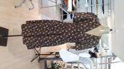 Hübsches Sommerkleid Empirestil XS Einzelstück
