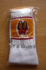 Mc Donalds Socken 2020 Gr