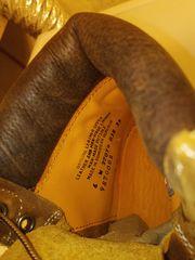 Original Timberland Boots Gr 38