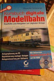 Kursbuch digitale Modellbahn