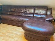 Leder Sofa - Echt Leder