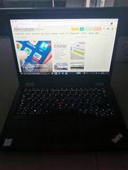 Lenovo ThinkPad Yoga 370 i7