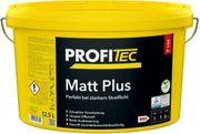 Hochwertige Wandfarbe Profitec P144 Matt