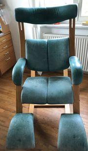 Stokke Varier Gravity Relax Sessel