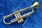 Bb-Trompete Bach Stradivarius Modell 37