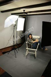 Hobby- Fotgraf bietet shooting an-
