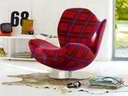 Design Loungesessel ESPRIT WAVE