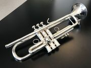 Bach Stradivarius B Trompete New