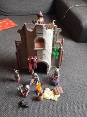 Playmobil Wikingerfestung