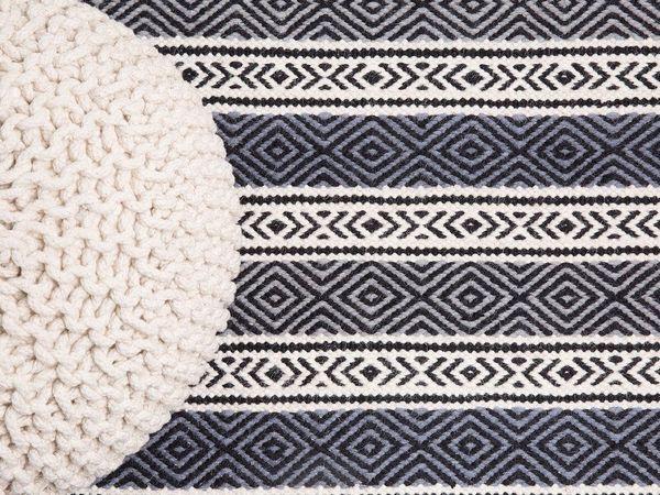 Teppich beige-grau 160 x 230