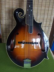 Kentucky Mandoline KM-1000 Vintage Japan