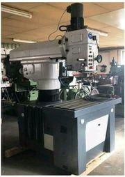 Schnellradialbohrmaschine Volz SRB 3840
