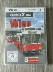 OMSI 2 Add-on Wien