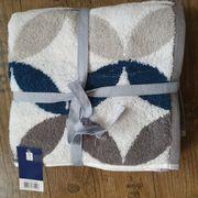 Handtücher 2 Stück 50 x