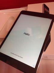 iPad Air 1- black 16