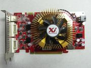 XpertVision GeForce 9600 GT 512MB