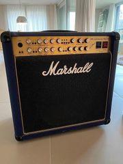 Marshall Verstärker Limited Edition