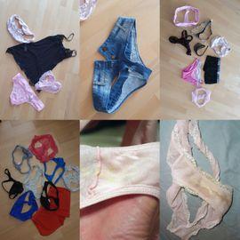 Unterwäsche: Kleinanzeigen aus Grevenbroich Allrath - Rubrik Getragene Wäsche