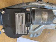 Scheibenwischermotor VW Sharan Ohne Gestänge