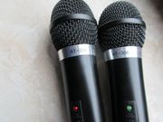 2 super Mikrophone