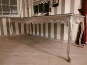 Esstisch Esszimmer Barock stil Tisch
