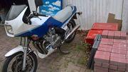 Yamaha XJ 900 TÜV 03