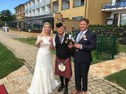 Hochzeit Dudelsackspieler 0176-50647666 direkt buchen