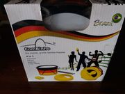 ComBinho Brasil Samba Instrumente