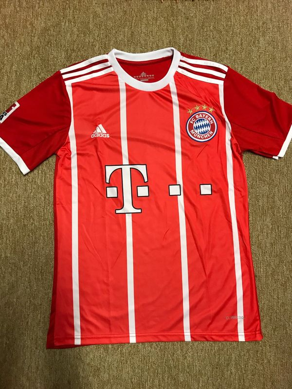 Bayern München Trikot Gr M