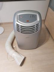 Klimaanlage Mobil von Bodner Mann