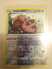 152 192 Reverse Holo Schlaraffel