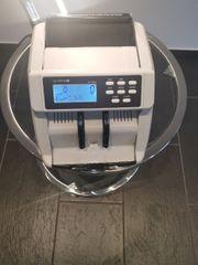 Geldzähler Maschine